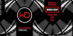 Wired Deep - Halloween Special