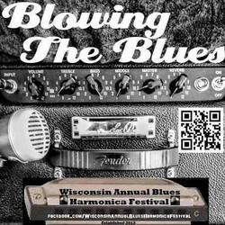 Wisconsin Annual Blues Harmonica Festival 2021