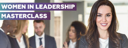 Women in Leadership MasterClass