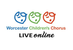 Worcester Children's Chorus, Wcc Live Online