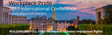 Workplace Pride 2017 International Conference Brussels
