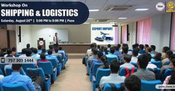 Workshop On Shipping Logistics Pune