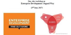 Workshop on Enterprise Development: Jugaad Way