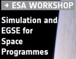 Workshop on Simulation and Egse for Space Programmes