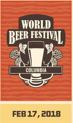 World Beer Columbia