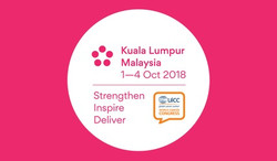 World Cancer Congress Malaysia 2018
