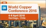 World Copper Conference