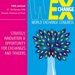 World Exchange Congress 2018