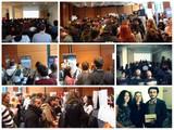 World Grad School Tour- Istanbul