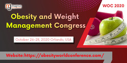 World Obesity and Weight Management Congress - Woc 2020