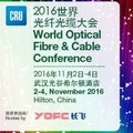 World Optical Fibre and Cable conference 2016