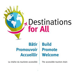 World Summit on Accessible Tourism Destinations for All, Brussels 2018