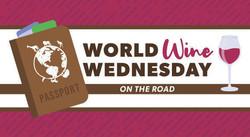 World Wine Wednesday