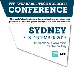 Wt | Wearable Technologies Conference & Expo, Sydney 2017
