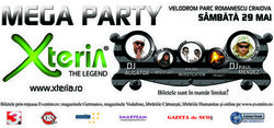 Xteria Festival in Romania will Feature Talents of Dj Missy Jay