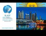 Xxv Congreso Int. de la Sociedad Latinoamericana de Ortopedia&Traumatologia