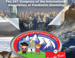 Xxvi Congress of the International Association of Paediatric Dentistry
