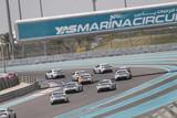 Yas Racing Series