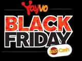 Yayvo Black Friday Pakistan