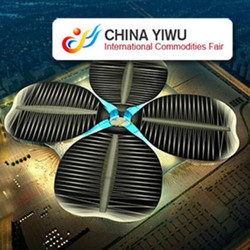 Yiwu Fair : International Chinese Commodities Fair- October, 2017