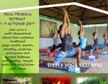 Yoga Pranala Retreat - A Unique Journey of Purification in Bali