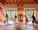 Yoga, Wellness & Holistic Wisdom Retreat