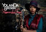 Yolanda Brown: Reggae Love Songs