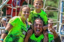 Your First Mud Run at Holyoke
