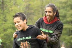 Your First Mud Run at South Windsor