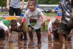 Your First Mud Run - wildwood 2019