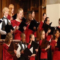 Youth pro Musica, greater Boston youth chorus: call for auditions!