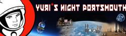 Yuri's Night Portsmouth