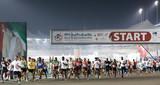 Zayed Marathon 2016