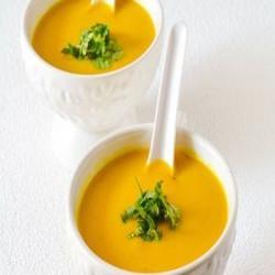 Zoom Cooking Social: Simple Lentil Soup