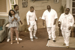 """daddy's Boys"" Entertaining and Educational Virtual Stage Play, Every Wed. Sept 9-Oct 28, 6-7 Pm Est"