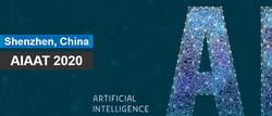 第四届人工智能应用和技术国际会议(aiaat 2020)