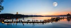 【ei/cpci/scopus检索】2019第四届亚洲电力与电气工程国际会议(acpee2019)