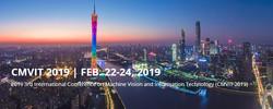 【ei/cpci/scopus检索】2019第三届机器视觉和信息技术国际会议(cmvit2019)