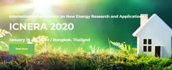 【ei/cpci/scopus检索】新能源研究与应用国际会议(icnera 2020)
