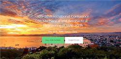 [ei/scopus] 2019年第五届机械和航空工程国际会议(icmae 2019)