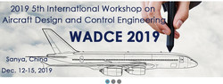 [ei/scopus] 2019第五届飞机设计与控制工程国际研讨会(wadce 2019)