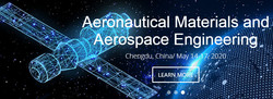2020 International Conference on Aeronautical Materials and Aerospace Engineering (amae 2020)