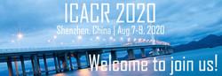 2020第四届自动化,控制和机器人国际会议(icacr 2020)