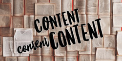 [masterclass] Content Content Content - Creation, Curation & Strategies