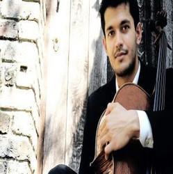 *online* Sunday Concerts: Ashok Klouda And Simon Callaghan