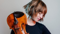 *online* Sunday Concerts: Fenella Humphreys and Simon Callaghan