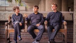 *online* Sunday Concerts: Mithras Trio