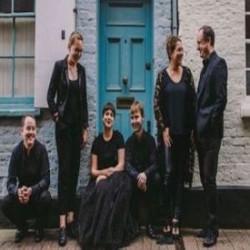 *online* Sunday Concerts: Phacelia Ensemble