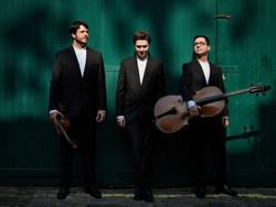 *online* Sunday Concerts: Trio Isimsiz