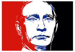 *online* Thinking On Sunday: From Russia with Blood - Vladimir Putin's Secret War on the West